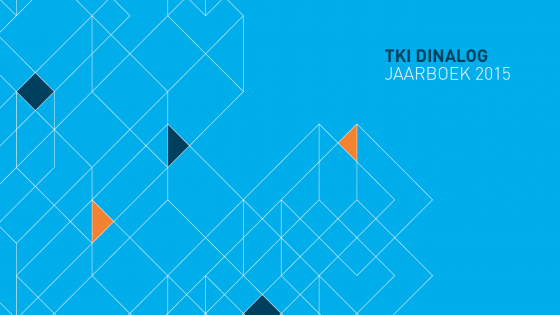 TKI Dinalog jaarboek